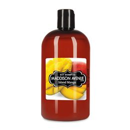 16 oz Soy Protein Shampoo by Maddison Avenue Candle Company