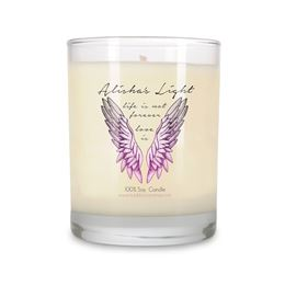 14 oz St. Jude Children's Hospital Soy Candle by Maddison Avenue Candle Company