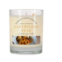 Highly Scented Soy Candles made from US grown soy beans with Cotton