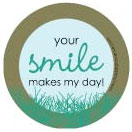 Your Smile Specialty Label by Maddison Avenue Candle Company