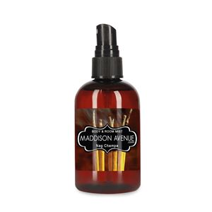 4 oz spray bottle by Maddison Avenue Candle Company