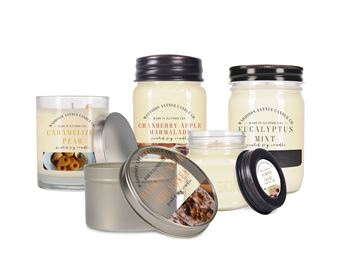 Soy Candles - Shop by Soy Candle Products