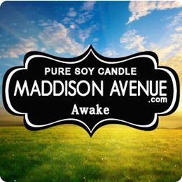 Awake by Maddison Avenue Candle Company