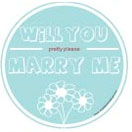Marry Me Specialty Label by Maddison Avenue Candle Company
